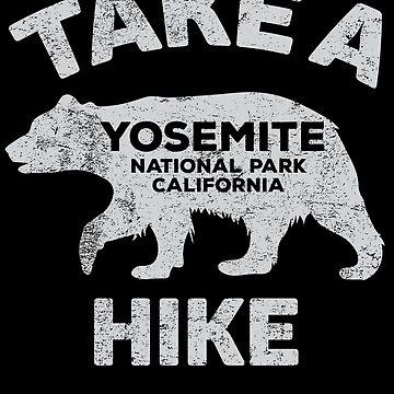 Take A Hike  by mochachip