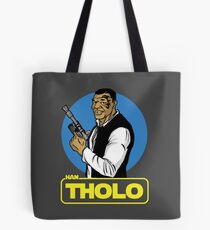 Han Tholo Tote Bag