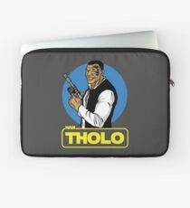 Han Tholo Laptop Sleeve
