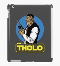 Han Tholo iPad Case/Skin