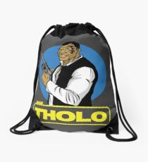 Han Tholo Drawstring Bag