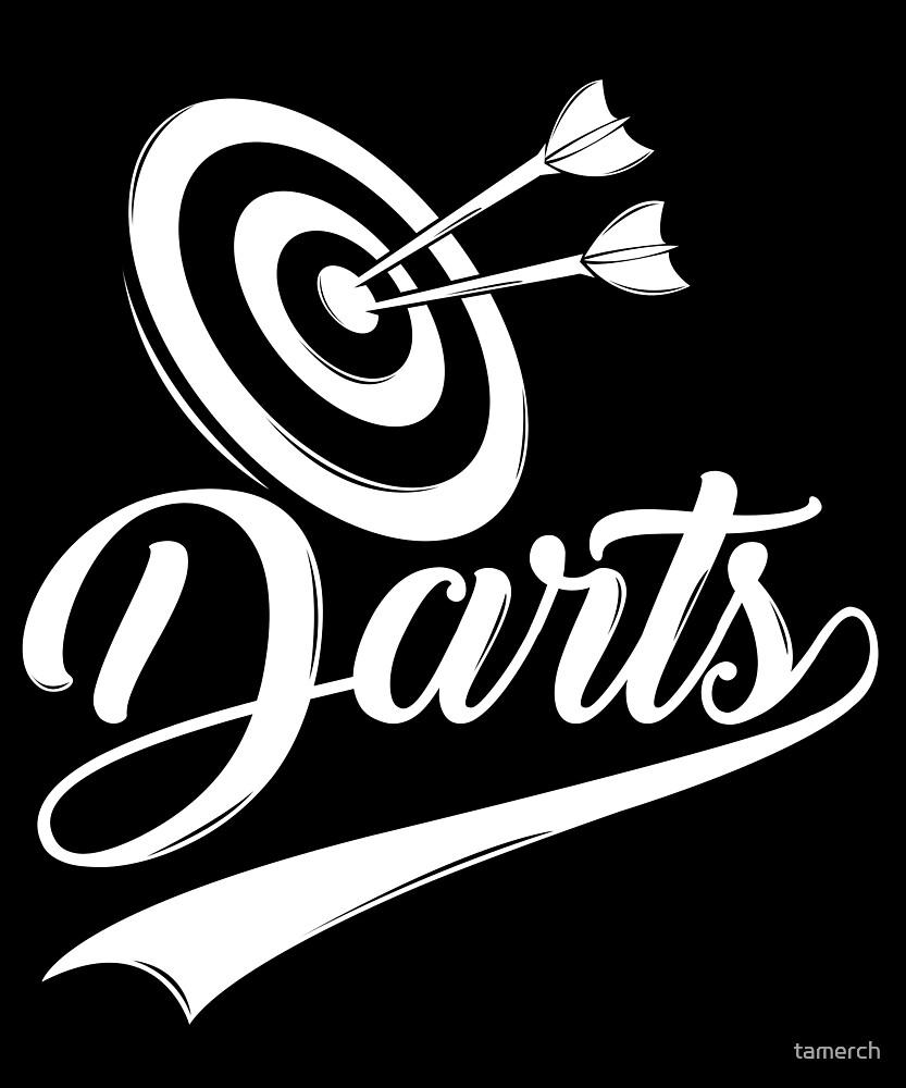 Dart Sport 501 180 disc by tamerch
