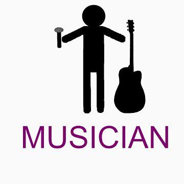 mUSiC mAn by rOBsTEEDMAN