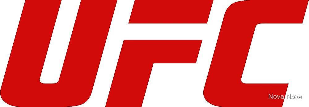 UFC by juliensmette