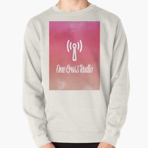 OCR Pink Pullover Sweatshirt