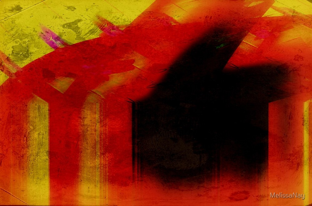 Abstract 13 by MelissaNay