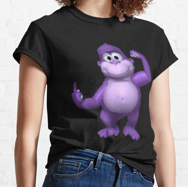 Spyware Buddy Classic T-Shirt