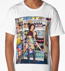 Broad City Long T-Shirt