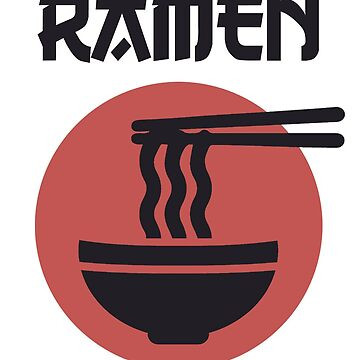 Ramen by SuperMerch