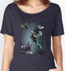 Cyborgs Women's Relaxed Fit T-Shirt