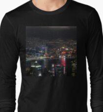Sin City Long Sleeve T-Shirt