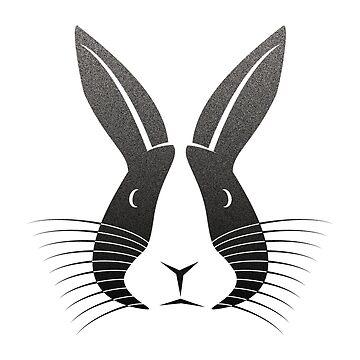 Rabbit by GraziaDesigner