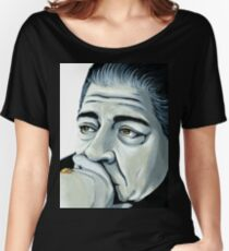 Joey Diaz design Women's Relaxed Fit T-Shirt