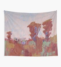 Devil's Garden at Grand Staircase-Escalante Wall Tapestry