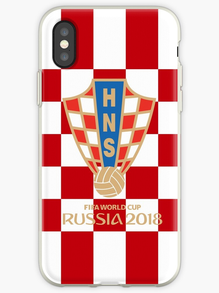 473e730301a Croatia National Football Team exclusive design for Russia World Cup 2018