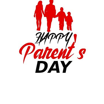 father's day gift   new parents t shirts   Gift parent's day  by iodesign