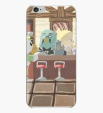 The Roost Café iPhone Case