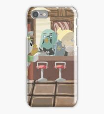 The Roost Café iPhone Case/Skin
