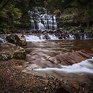 Liffey Falls by georgiegirl55
