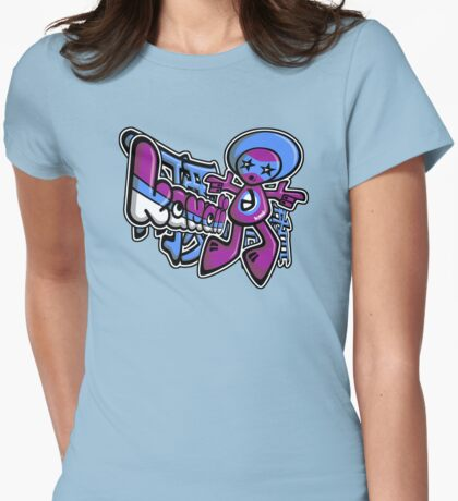 Disco Mascot Tag T-Shirt