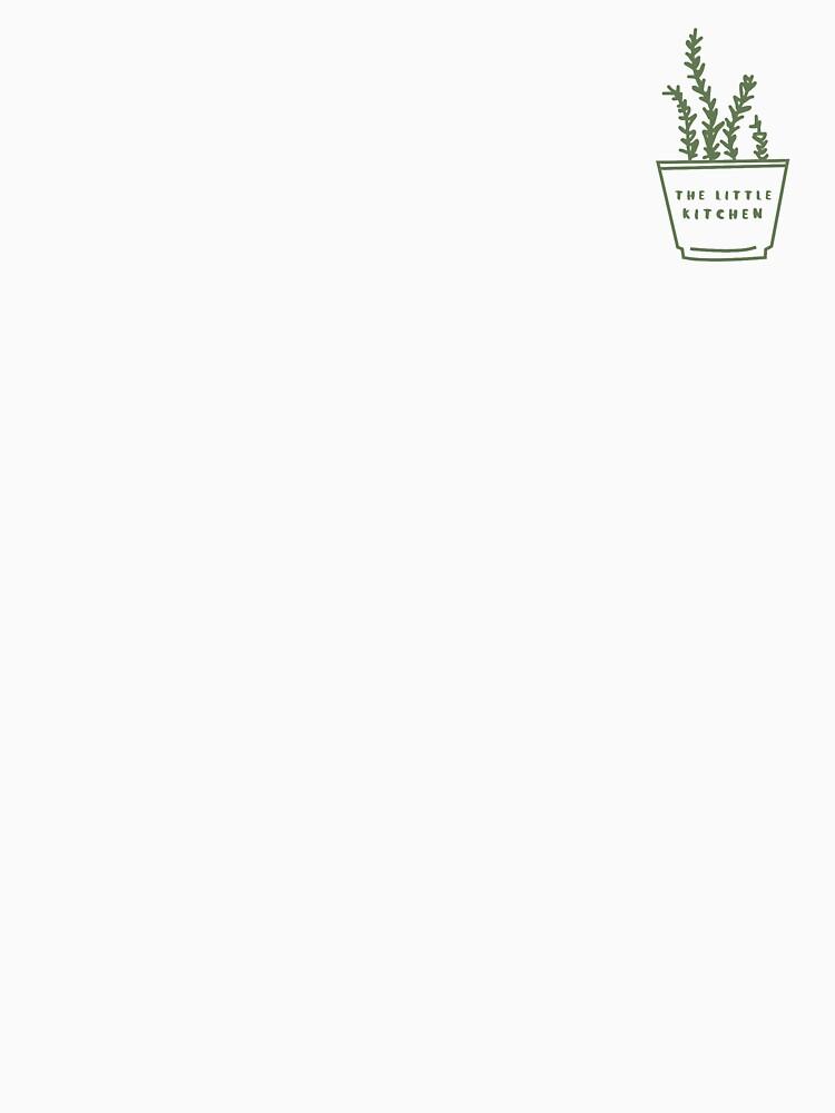 The Little Kitchen: Olive Logo by racquelgraffeo