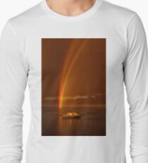 """""""Twofold Covenant"""" Long Sleeve T-Shirt"""