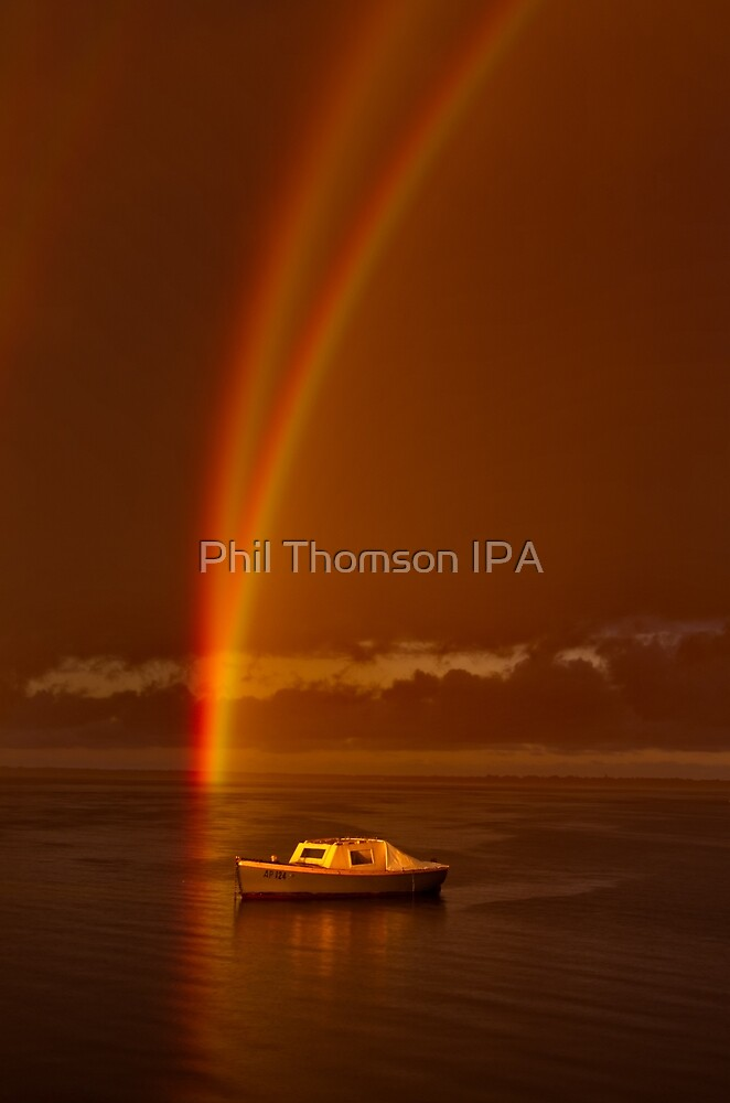 """Twofold Covenant"" by Phil Thomson IPA"