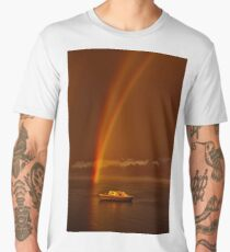 """Twofold Covenant"" Men's Premium T-Shirt"