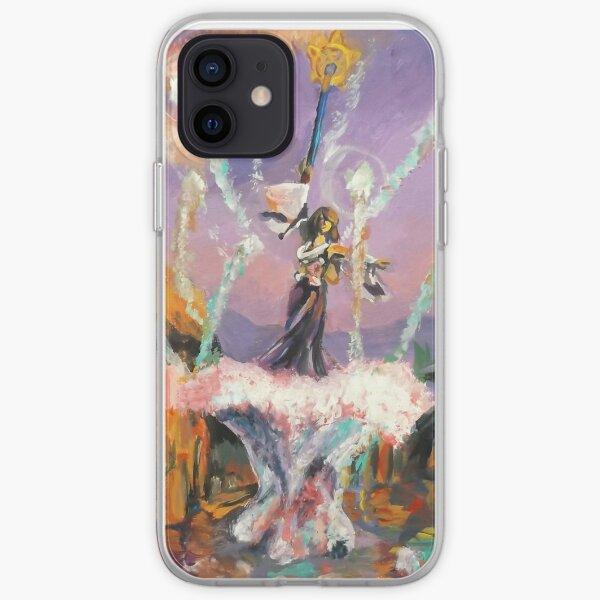 The sending 2 iPhone Soft Case