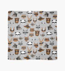Bandit Animals by Andrea Lauren  Scarf