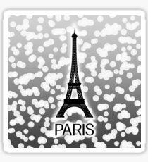 Paris: City of Light, Eiffel Tower Sticker
