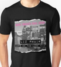 Bowo Liz 2018 Phair Tour Unisex T-Shirt