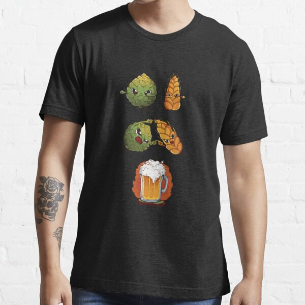 BEER FUSION Essential T-Shirt