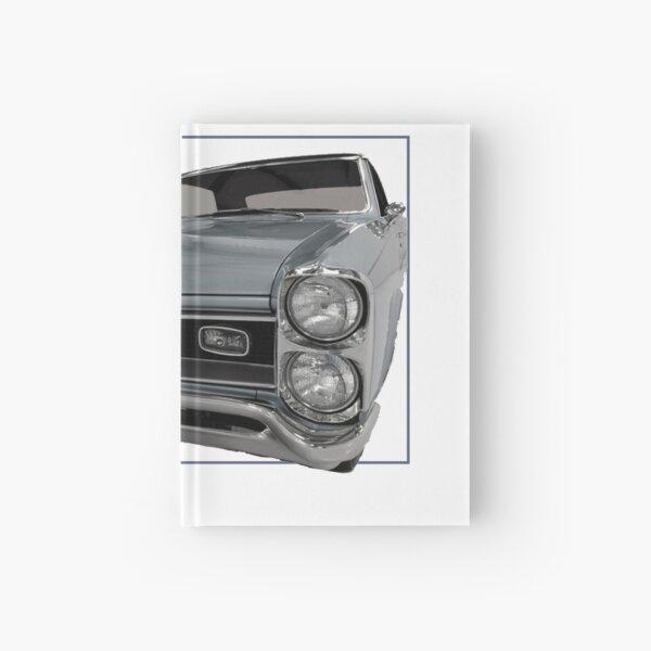 Shift Shirts Goat - GTO Inspired  Hardcover Journal