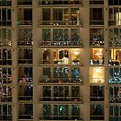 Vegas Condo by Tim Wright