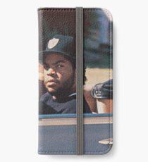 Zero Two x Ice Cube Étui portefeuille/coque/skin iPhone