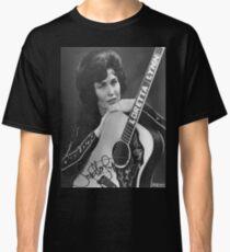 Loretta Lynn Early Pictures Classic T-Shirt