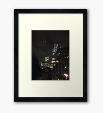 New York City, #NewYork, #City, #NewYorkCity Framed Print