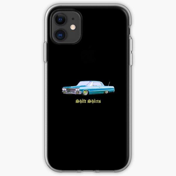 Shift Shirts Lowrider - 64 Impala Inspired iPhone Soft Case