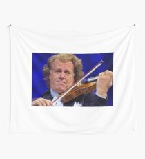 Andre Rieu Wall Tapestry
