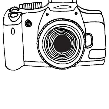 Camera by thethinks