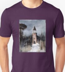 Winter Church Unisex T-Shirt