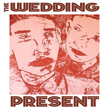 the wedding present by atomtan