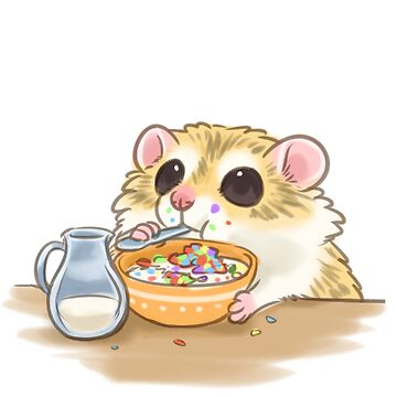 Cereal by pawlove