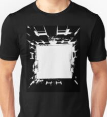 Courtyard Unisex T-Shirt