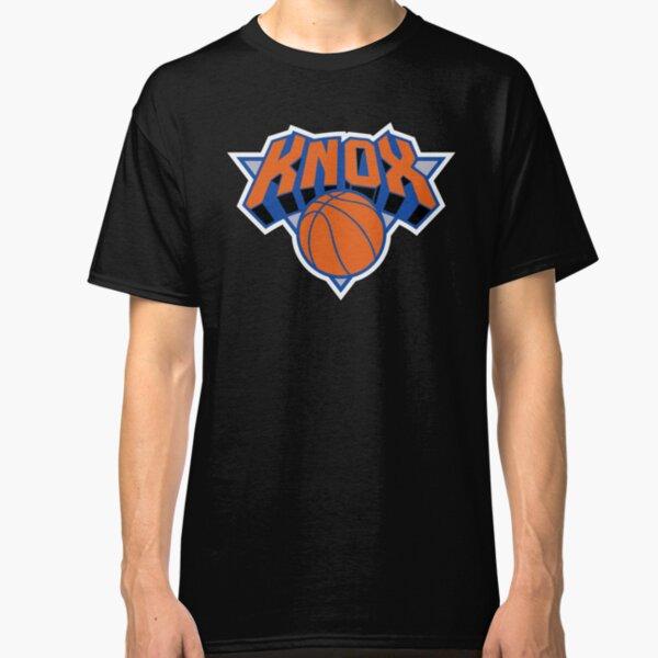 Barrett Alternate New York Basketball Fans Kids Long Sleeve Toddler T-Shirt