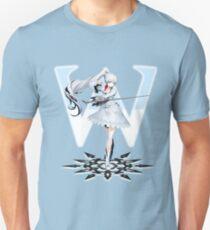 RWBY - W - BlazBlue Cross Tag Battle Unisex T-Shirt