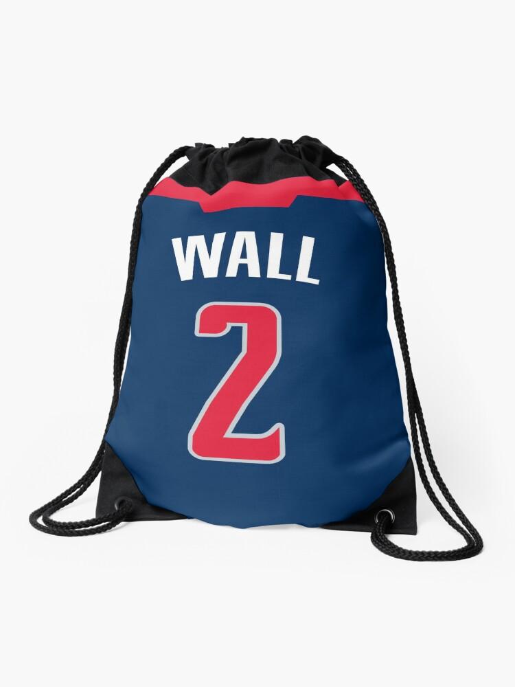 the best attitude 704a8 72491 John Wall Jersey Bag | Drawstring Bag
