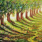 Harmony by Linda Callaghan