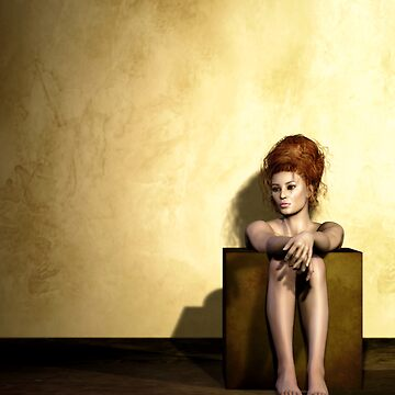 Boxing Helena by Allegra